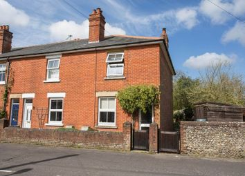 Thumbnail 2 bed terraced house for sale in North Street, Westbourne, Emsworth
