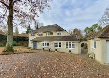 4 bed detached house for sale in Dale Road, Forest Row RH18