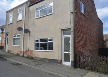 Thumbnail 3 bed semi-detached house for sale in 3 Davison Street, Lingdale, Saltburn-By-The-Sea