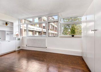 Thumbnail Studio for sale in Crescent House, Golden Lane Estate, London