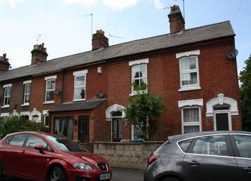 Thumbnail 3 bedroom property to rent in Cozens Road, Norwich, Norfolk