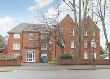 Thumbnail 2 bed flat for sale in East Acton Lane, Acton, London