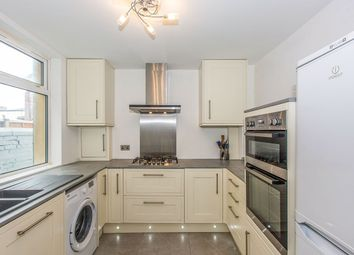 Thumbnail 2 bedroom terraced house for sale in Charles Street, Blackpool