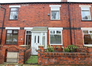 Thumbnail 2 bed terraced house for sale in Westminster Street, Swinton, Manchester