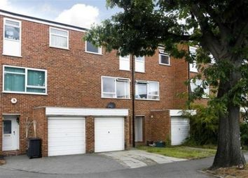 Thumbnail 3 bed property to rent in Dumbleton Close, Kingston Upon Thames