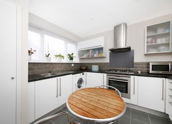 Thumbnail 2 bed maisonette for sale in Zangwill Road, Kidbrooke