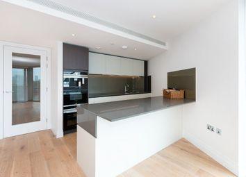 Thumbnail 3 bed flat for sale in Riverlight, Nine Elms, London