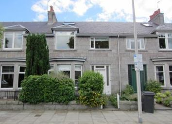 Thumbnail 4 bed terraced house to rent in Beechgrove Avenue, Aberdeen