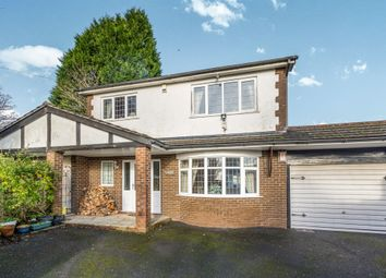 Thumbnail 3 bed detached house for sale in Knoyle Street, Treboeth, Swansea