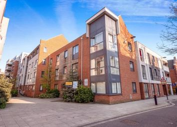 Thumbnail 1 bed flat for sale in 63 Castle Way, Southampton, Hampshire