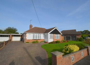 Thumbnail 3 bed bungalow for sale in Codmore Crescent, Chesham