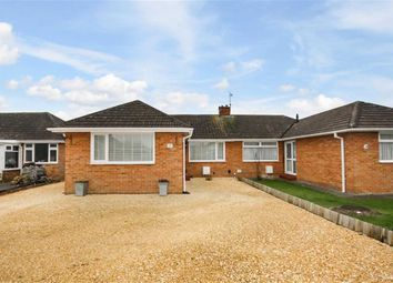 Thumbnail 2 bedroom semi-detached bungalow for sale in Fraser Close, Nythe, Wiltshire