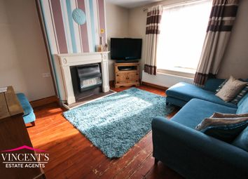 Thumbnail 3 bedroom semi-detached house for sale in Mortimer Way, Leicester