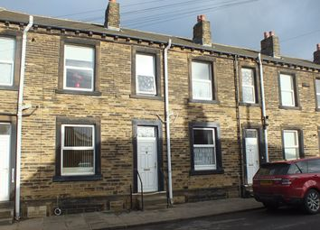 Thumbnail 1 bed terraced house to rent in Denton Terrace, Morley, Leeds, West Yorkshire
