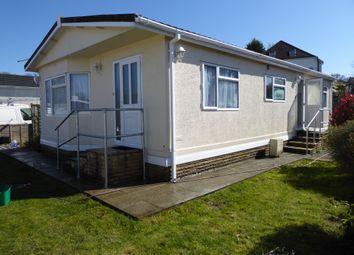 Brockham Hill Park, Surrey Hills Park, Boxhill Road, Boxhill, Tadworth, Nr Dorking, Surrey KT20. 2 bed mobile/park home for sale