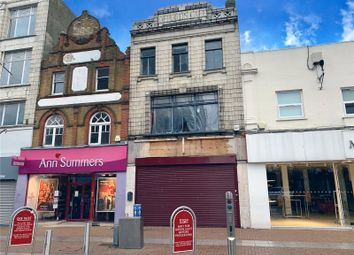 Thumbnail Land for sale in High Street, Southend-On-Sea