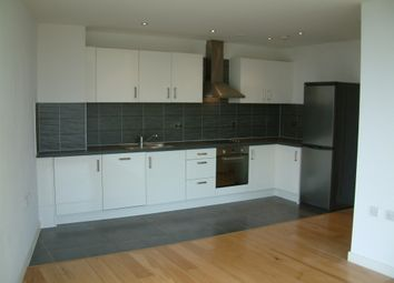 Thumbnail 2 bedroom flat to rent in Market Street, Rotherham