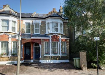 Thumbnail Terraced house to rent in Balham Park Road, London