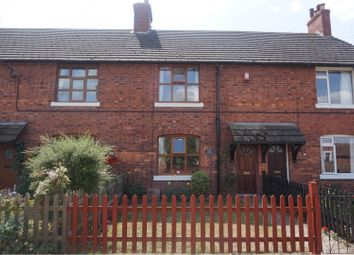 Thumbnail 3 bed terraced house for sale in 26 Roden, Telford