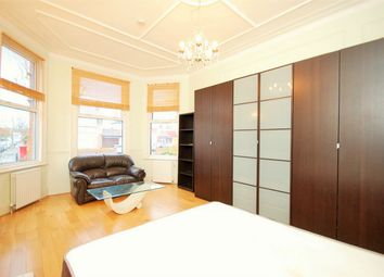 Thumbnail 1 bedroom flat for sale in Anson Road, Willesden Green, London