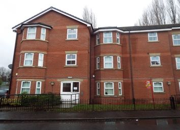Thumbnail 2 bed flat to rent in Peel Green Road, Eccles, Manchester