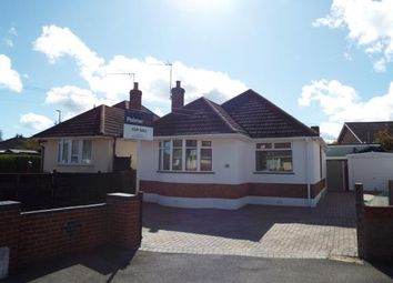 Thumbnail 2 bed bungalow for sale in Beresford Road, Parkstone, Poole