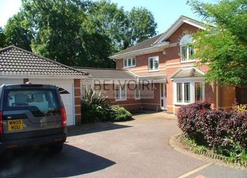 Thumbnail 4 bed property to rent in Huntsmans Gate, South Bretton, Peterborough