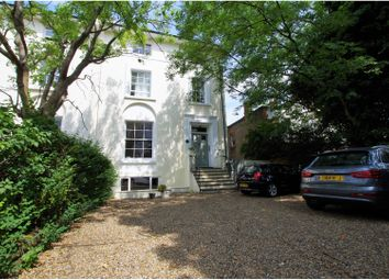 Thumbnail 1 bed flat for sale in 67 Shooters Hill Road, London