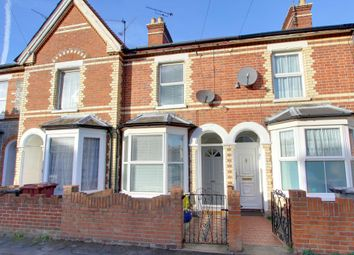Thumbnail 3 bedroom terraced house for sale in Norton Road, Reading