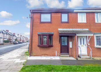 Thumbnail 3 bed terraced house to rent in Robert Street, Blyth