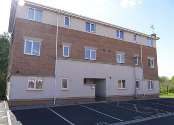 Thumbnail 2 bed flat to rent in Jethro Street, Bolton