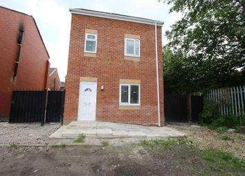 4 bed detached house for sale in Moss Terrace, Newbold, Rochdale OL16