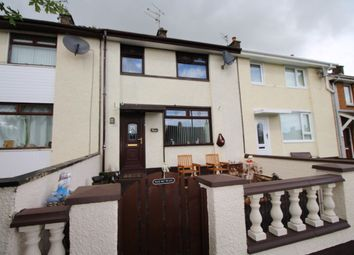 Thumbnail 3 bed terraced house for sale in Dean Park, Carrickfergus
