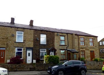 Thumbnail 3 bed terraced house for sale in Grane Road, Haslingden, Rossendale