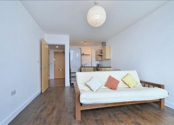 Thumbnail 1 bed flat to rent in Burnelli Building, Battersea, London