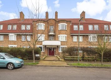 2 bed flat for sale in Oakhall Drive, Sunbury-On-Thames TW16