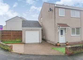3 bed semi-detached house for sale in Winchester Drive, Whitehaven CA28