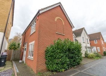 Thumbnail 3 bed property to rent in Pollards Close, Rochford