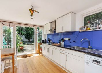 Thumbnail 3 bed terraced house for sale in Kay Road, Clapham, London