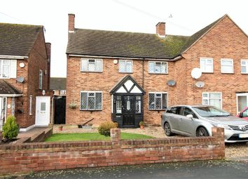 Thumbnail 3 bedroom terraced house for sale in Tolpits Lane, Watford