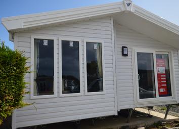 Thumbnail 3 bed lodge for sale in Hook Lane, Warsash, Southampton