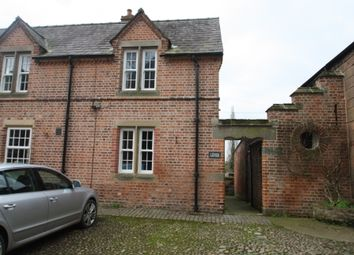 Thumbnail 2 bed cottage to rent in Willington, Tarporley