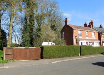 Thumbnail 3 bed detached house for sale in Wilford Grove, Skegness, Lincs