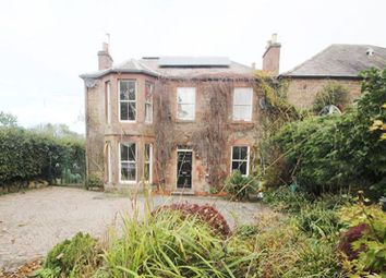 Thumbnail 4 bed semi-detached house for sale in The Old Manse, Rigg, Gretna DG165Je