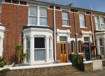 Thumbnail 4 bedroom property to rent in Chitty Road, Southsea