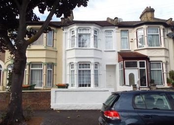 Thumbnail 3 bedroom terraced house for sale in Jedburgh Road, London