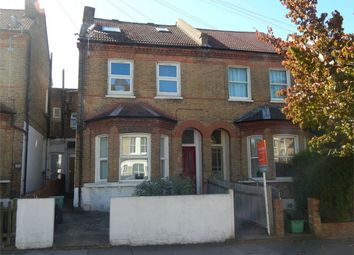 Thumbnail 3 bed maisonette for sale in Stodart Road, Penge, London