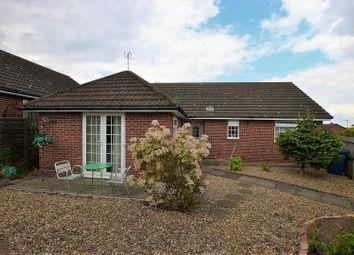 Thumbnail 3 bed detached bungalow for sale in Daleside, Cotgrave, Nottingham
