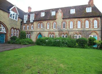Thumbnail 4 bedroom terraced house for sale in St Pauls Court, Stony Stratford, Milton Keynes, Buckinghamshire