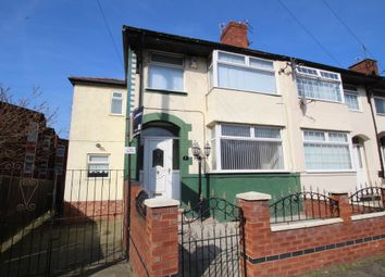 Thumbnail 3 bedroom terraced house for sale in Langdale Street, Bootle, Bootle